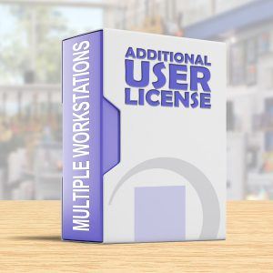 Additional User License