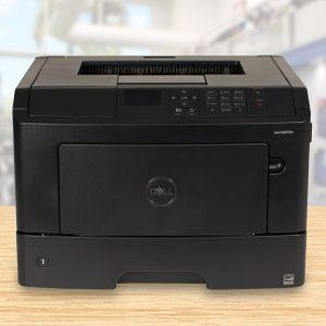 dell mono laser printer