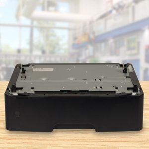 Dell laser printer second tray