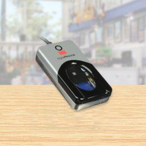 DigitalPersona Fingerprint Reader