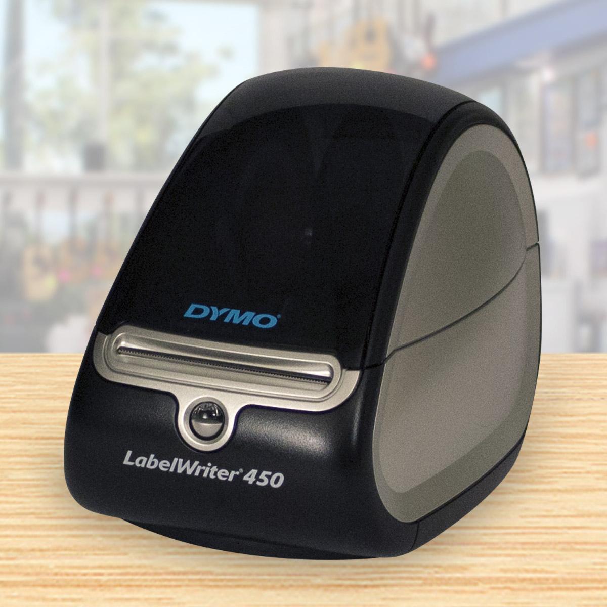 Dymo LableWriter 450 Printer | PawnMaster Integrated Hardware