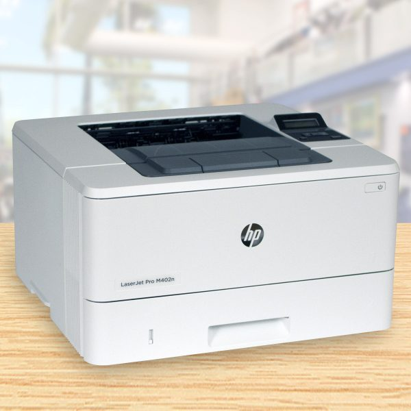 hp dual feed printer