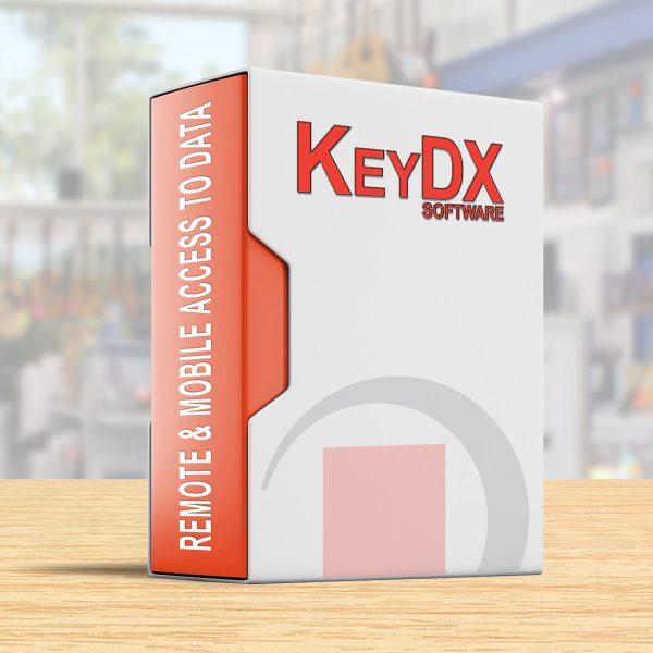 KeyDX