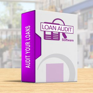 Loan Audit
