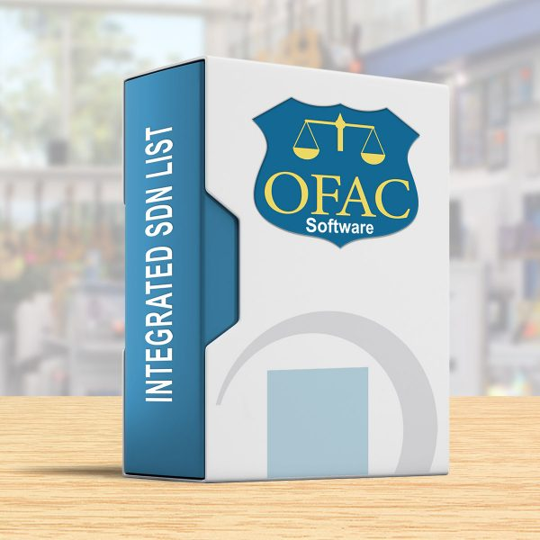 real-time ofac