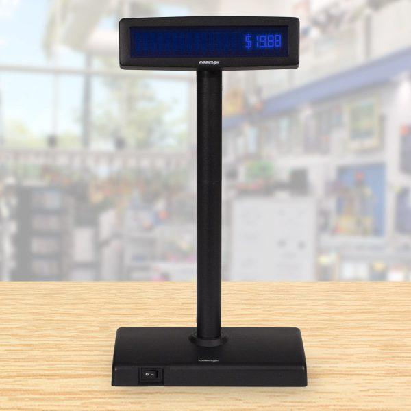 PD-2600 Pole Display