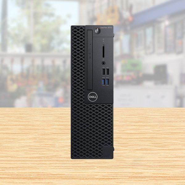 server / workstation - dell optiplex