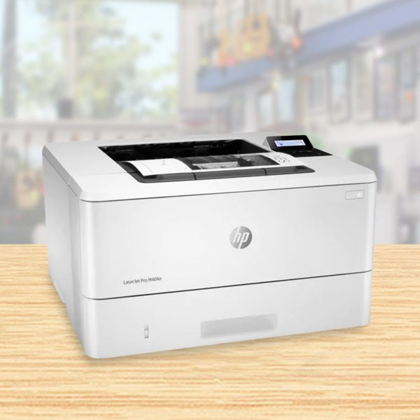 HP Dual Feed Printer
