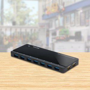 TP-Link 7 Port USB Hub