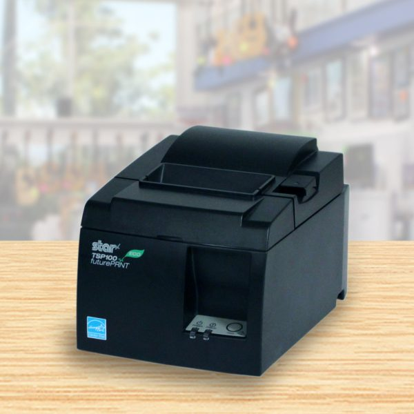 star receipt printer