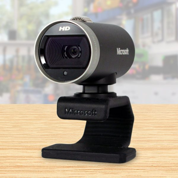 lifecam web camera